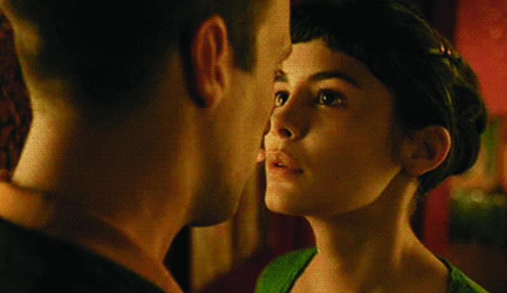 amelie-kiss