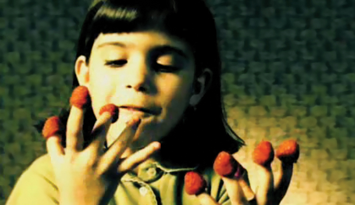 amelie-opening