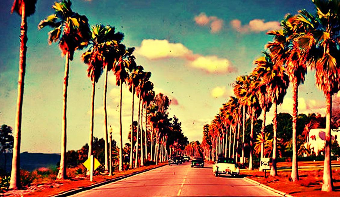[San Diego] Aí vamos nós! – Parte 3: Vamos para a California! Mas…