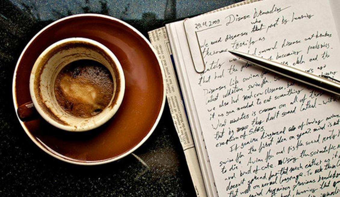 Escrever um livro: dicas de quem já fez.
